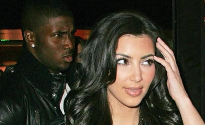 Kim Kardashian and Reggie Bush: Totally Back On!