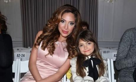 Farrah Abraham: Sophia's Opening Her Own Fashion Boutique!