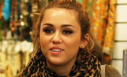 Miley Cyrus: No One is the Next Me!