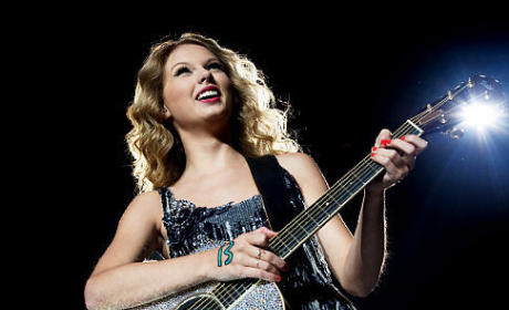 Taylor Swift Cancels Trio of Tour Dates Due to Bronchitis