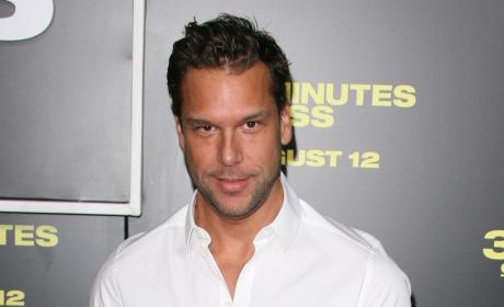 Happy Birthday, Dane Cook!