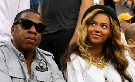 Beyonce Baby Name: Blue Ivy Carter, Not Ivy Blue!