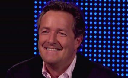 Piers Morgan Denies Role in Phone-Hacking-Palooza