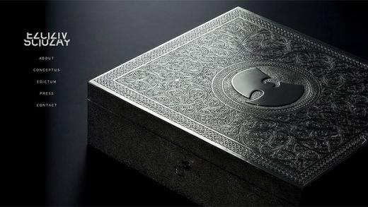 Wu-Tang Album