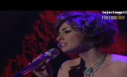 """American Idol Performance of the Week: Siobhan Magnus' """"Paint it Black"""""""
