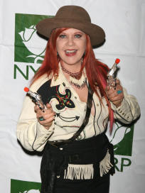 Kate Pierson Picture