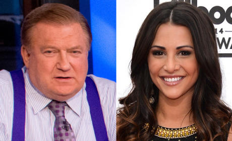 Andi Dorfman Called a Slut on Fox News