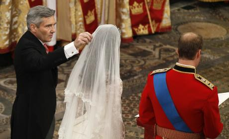 15 Things You May Have Missed From Prince William & Kate Middleton's Royal Wedding
