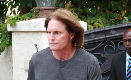 Bruce Jenner Sex Change Operation: Set For Summer?