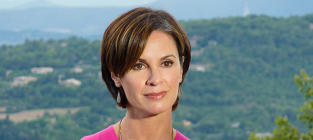 Elizabeth Vargas Checks Back Into Rehab