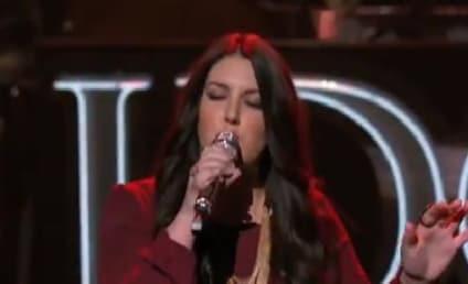 "Kree Harrison: ""Stronger"" Than the Field on American Idol?"