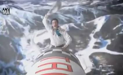 Charlie Sheen Roast Preview: Dr. StrangeSheen...