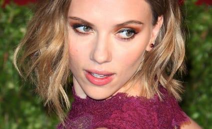 Scarlett Johansson and Joseph Gordon-Levitt: New Couple Alert?