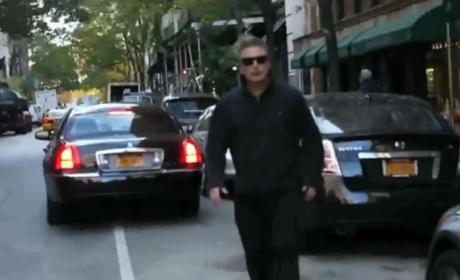 Alec Baldwin Uses Gay Slur Against Photographer