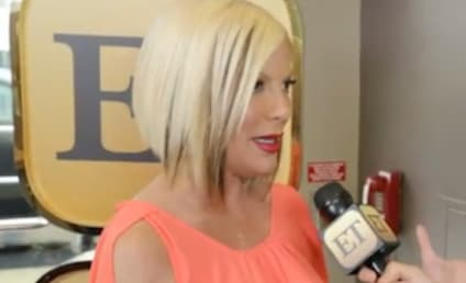 Tori Spelling: Don't Believe the Gossip! Watch True Tori!