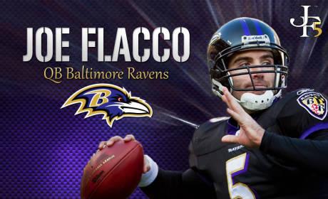Joe Flacco: The Best Quarterback in the NFL?