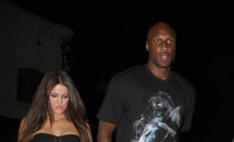 "Lamar Odom: Khloe Kardashian is ""Smart"""