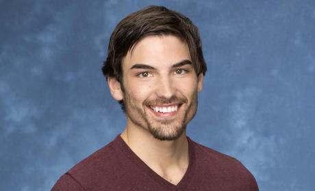 The Bachelorette: Jared
