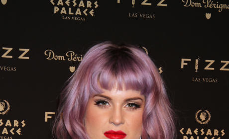 Kelly Osbourne to Paris Hilton: Grow Up!