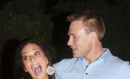 Melissa Rycroft: Worst. Bride. Ever.