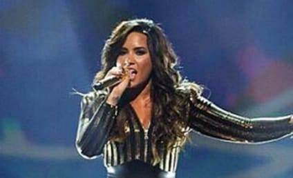 Demi Lovato Apologizes for Zika Virus Joke