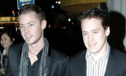 T.R. Knight Hearts Mark Cornelsen, Hates Grey's Anatomy