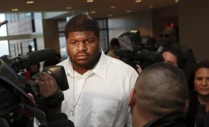 Josh Brent Indicted on Intoxication Manslaughter Charge