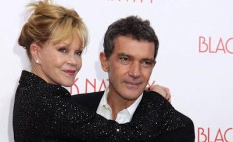 Melanie Griffith, Antonio Banderas to Divorce