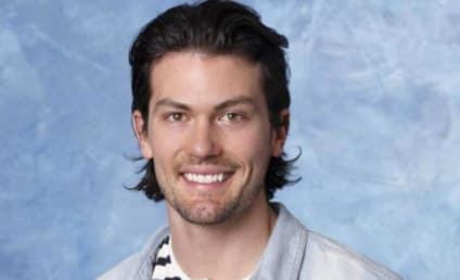 Bachelorette Final Four: Can Anyone Stop Brooks Forester?