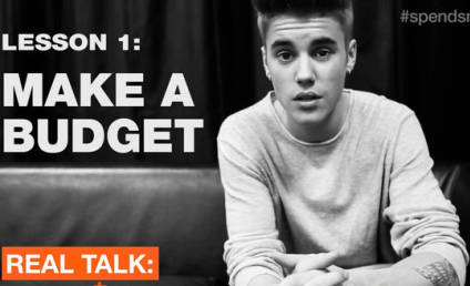 Justin Bieber Signs Multi-Milllion Dollar Deal with Debit Card Company