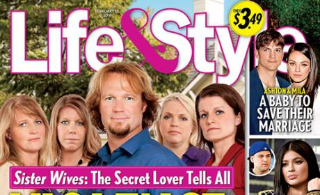 Sister Wives LIES!