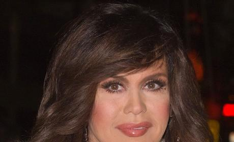 Marie Osmond Schedules Return to the Stage