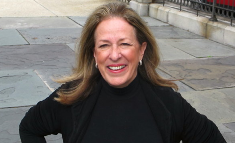 Elizabeth Colbert Busch, Sister of Stephen, Running For Congress in South Carolina