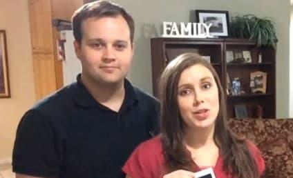 Duggar Family Radio Silent on Anna Pregnancy Rumors: Is She or Isn't She?