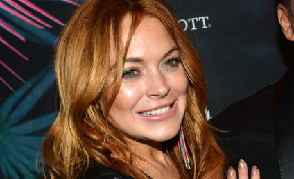 Tracie Rice Files Lawsuit Against Lindsay Lohan
