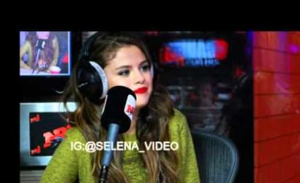 Selena Gomez: I Love and Respect Justin Bieber!