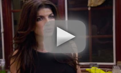 The Real Housewives of New Jersey Season 7 Episode 5 Recap: Lauritas vs. Giudices!