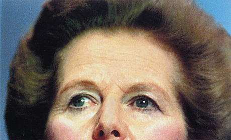 """Margaret Thatcher Dies; First Female British Prime Minister and """"Iron Lady"""" Was 87"""