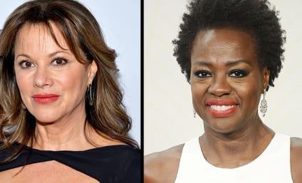 Nancy Lee Grahn Apologizes for Slamming Viola Davis Emmy Speech