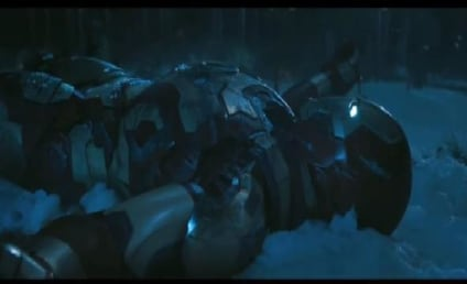 Iron Man 3 Trailer: Released!