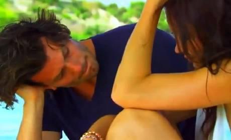 The Bachelorette: Brooks and Desiree Break Up