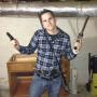 Ryan Edwards Gun Pic