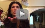 Teresa Giudice Speaks Out: I'm Back!