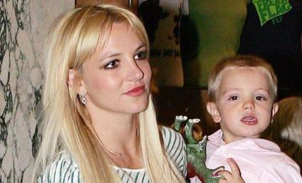 Crazy Britney Tries to Sell Off Sleeping Sean Preston