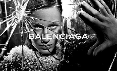 Gisele for Balenciaga