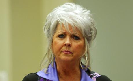 Paula Deen N-Word Video: Blocked From Release