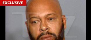 Suge Knight Arrested For Marijuana Possession
