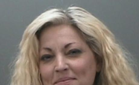 Janine Lindemulder Arrested AGAIN For Harassing Jesse James