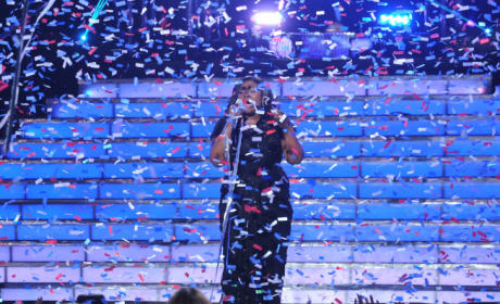 Candice Glover Gushes Over American Idol Victory: A Dream Come True!