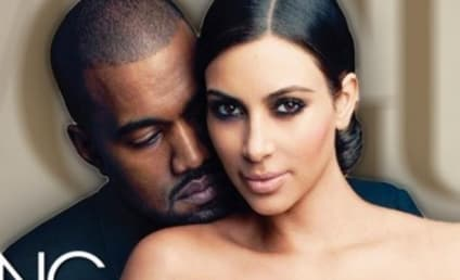 Kim Kardashian-Kanye West Wedding Will Bring $20 Million in Profits?!